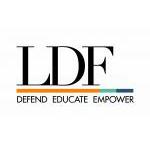 Legal Defense Fund logo