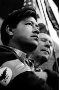 Cesar Chavez © JIM MARSHALL PHOTOGRAPHY LLC