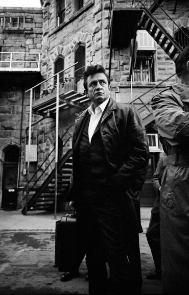 Johnny Cash © JIM MARSHALL PHOTOGRAPHY LLC